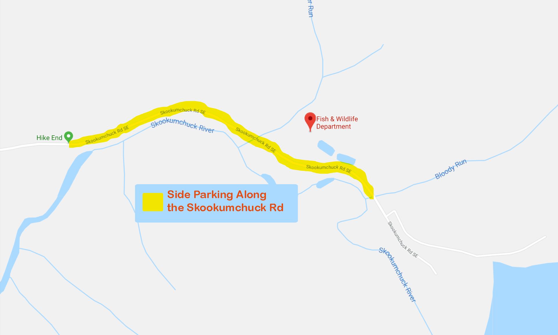 Skookumchuck River Steelhead Fishing - Fishing Wa - Fishing