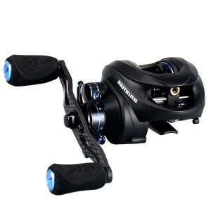 Best Budget Baitcasting Reels KastKing Assassin Carbon