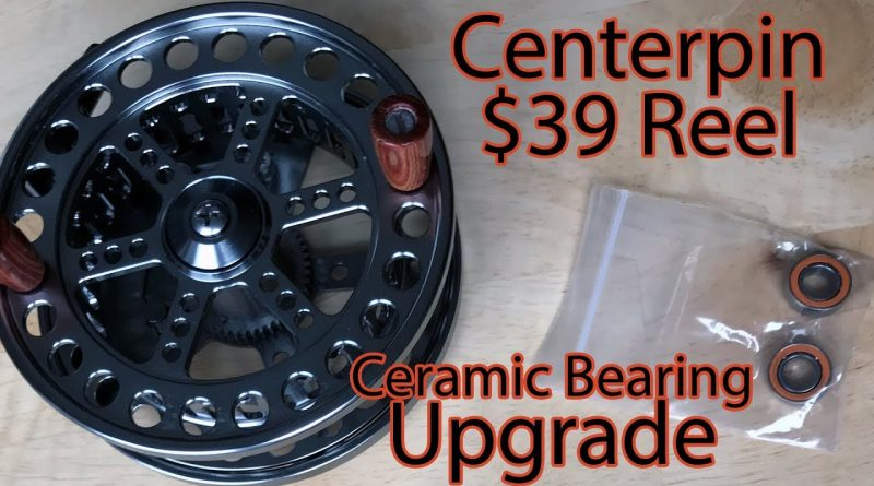 Best Budge Centerpin Reel