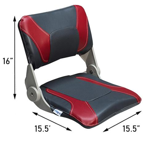 Hobie AI Kayak Seat Upgrade