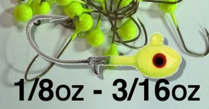 Crappie Jig for Shad Fishing Lure